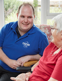 Dementia Care Specialists Norfolk