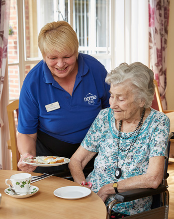 Experienced Care Professional Norfolk